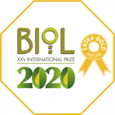 premio medalla extragold 2020